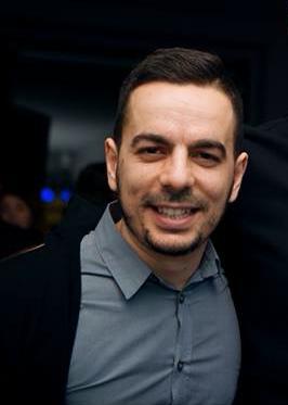 Nicola Tagaras